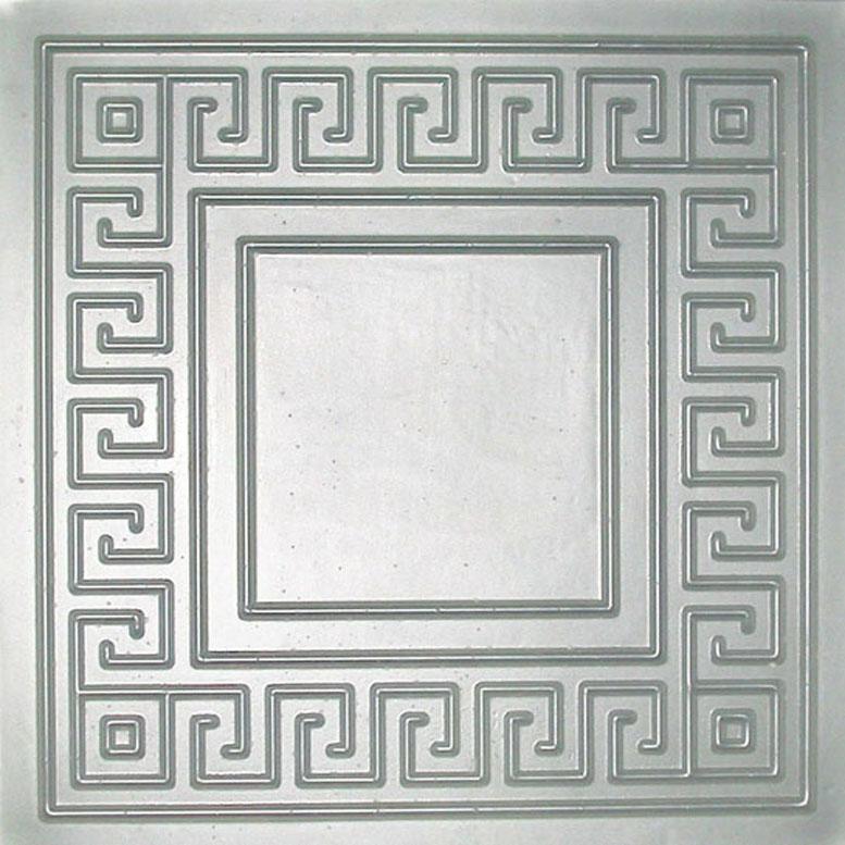 Тротуарная плитка «Версаче»